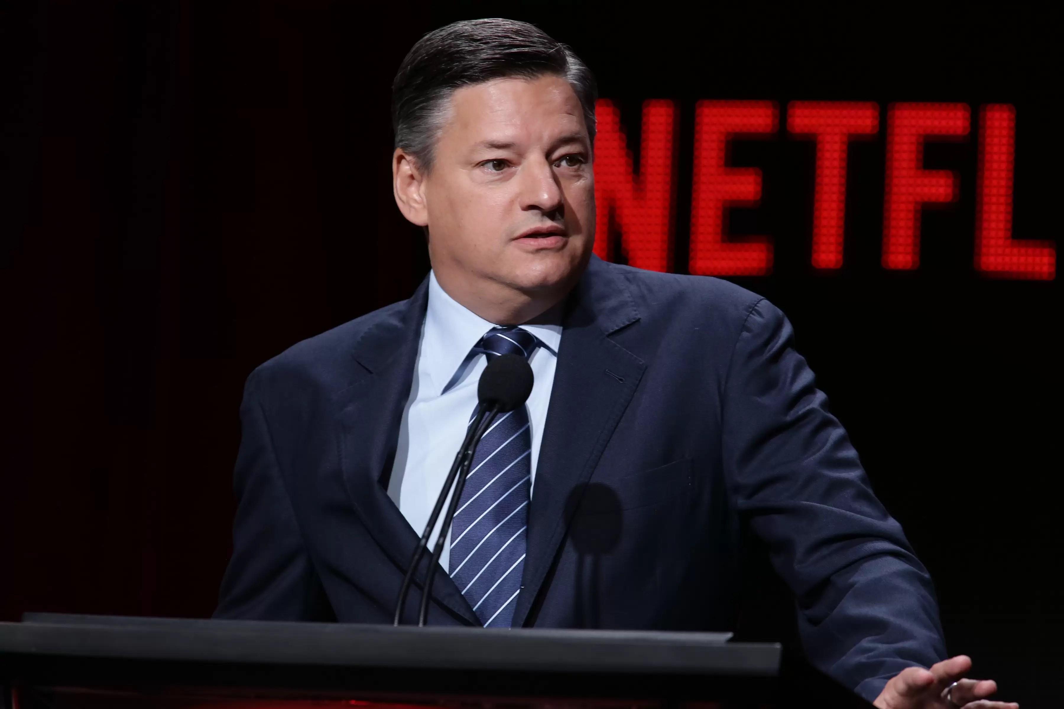 Resultado de imagem para Netflix terá 1.000 séries e filmes originais no catálogo ainda em 2018