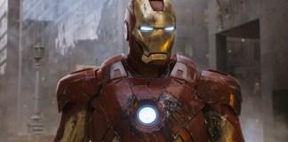 iron man marvel netflix