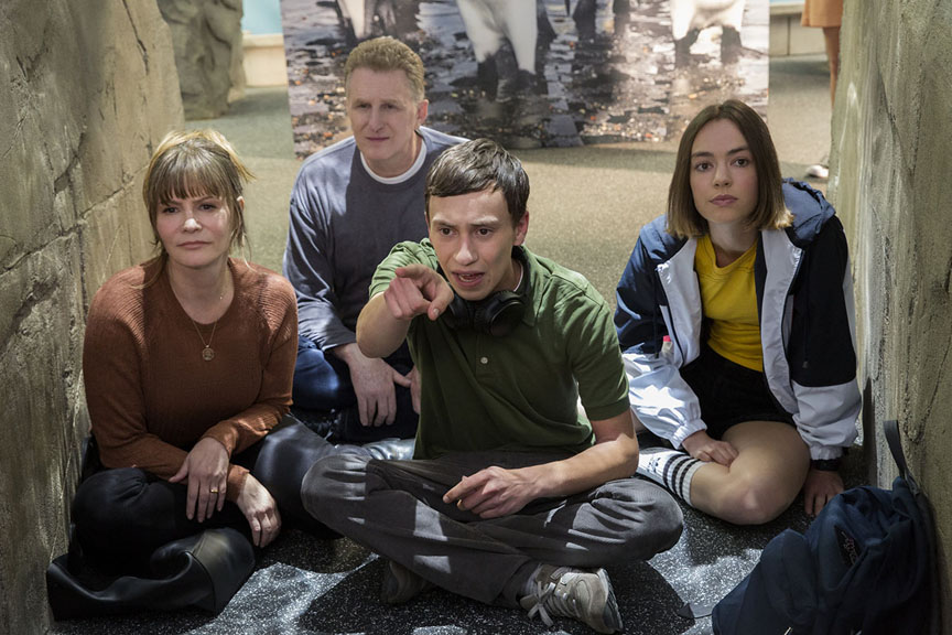 atypical segunda temporada trailer
