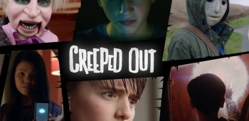 Creeped Out netflix