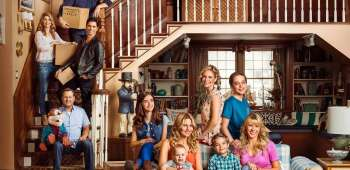 Fuller House quarta temporada