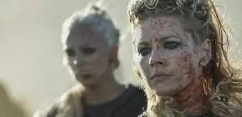 Vikings-netflix quinta temporada