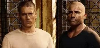 sexta temporada prison break