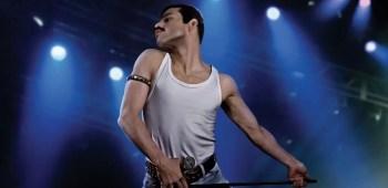 Bohemian Rhapsody sequencia