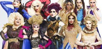 RuPaul's Drag Race All Stars oitvato episodio