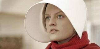 The Handmaid's Tale globo tv aberta