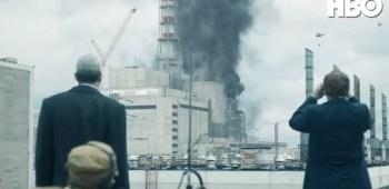 Chernobyl hno