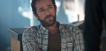Fred Andrews luke perry riverdale