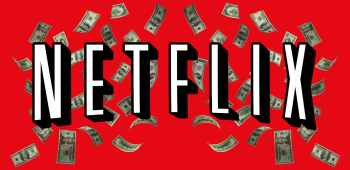 Netflix-Money logo