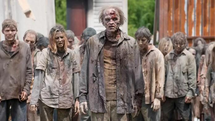 The Walking Dead derivada