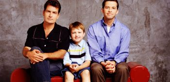 Two and a Half Men série