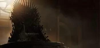 trono de ferro hbo