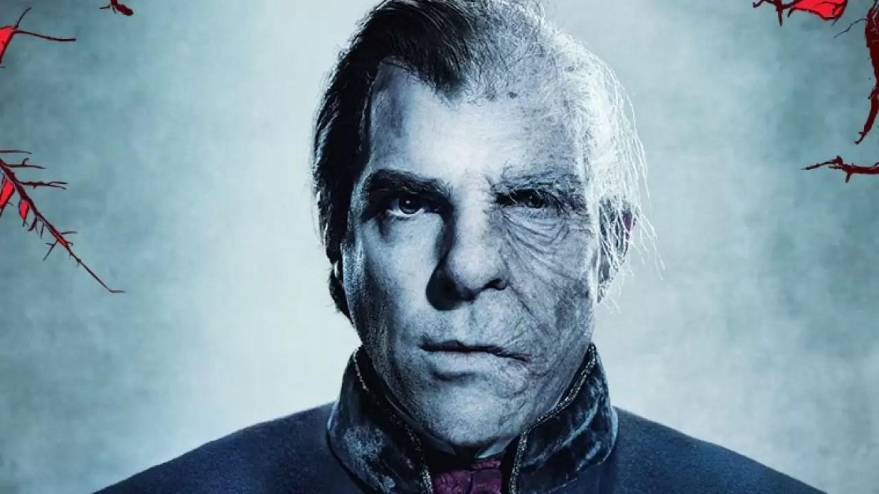 NOS4A2 (Nosferatu), nova série de terror da AMC, ganha data de estreia