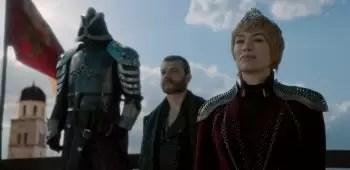 game of throner cersei oitava temporada
