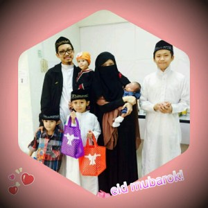 #LoveQuran Family