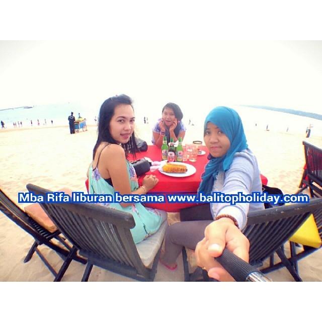 Tips Liburan ke Bali