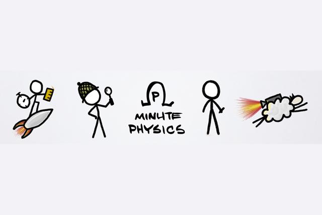 bakat anak minutephysics