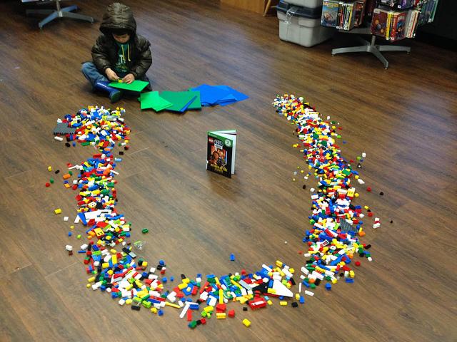 bakat anak ciri anak kreatif