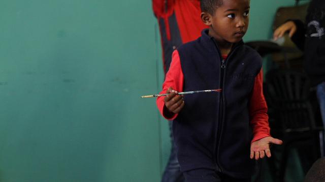 bakat anak sudahkah percaya pada kemampuan anak