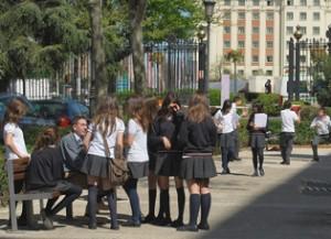 Los colegios privados tendrán que cotizar por las plazas para hijos de los profesores
