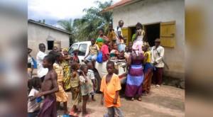"""Por """"responsabilidad pastoral"""" siete sacerdotes permanecerán en Sierra Leona para hacer frente al Ébola"""