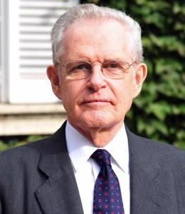 Antonio Argandoña.-Profesor del IESE-España