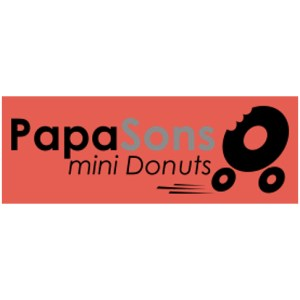 PaPaSon's Mini Donuts
