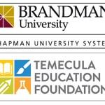 TEF and Brandman Univ.-2016 Success Story videos
