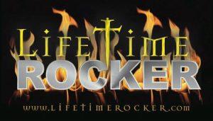 LifeTime Rocker Logo