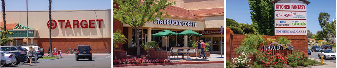 Temecula Town Center Hours & Directions