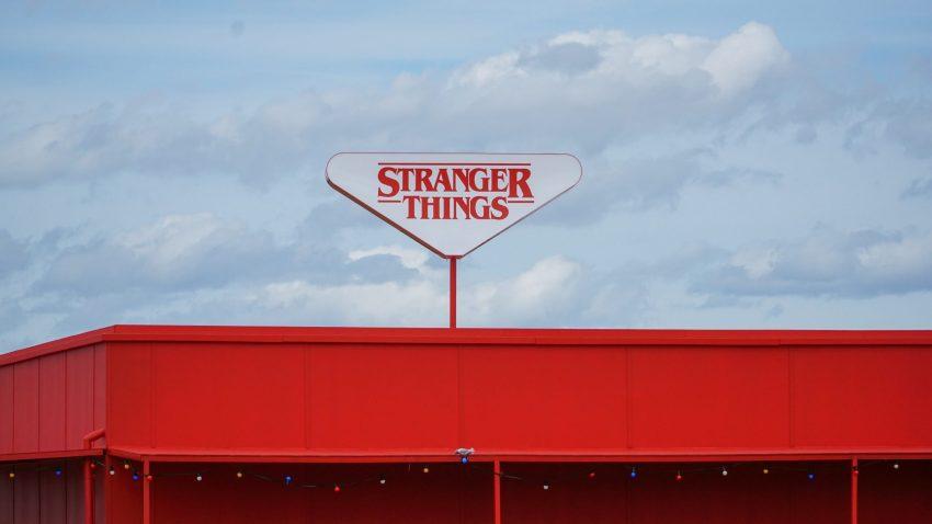 Mejores series Stranger Things