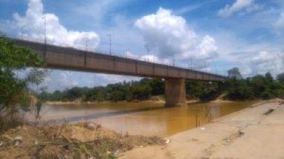 Jambatan Kedua Temerloh