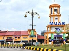 Bandar Paling Bersih Di Asia Tenggara