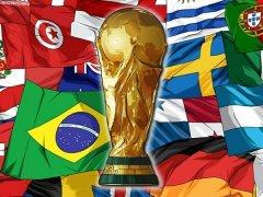 Siaran Langsung Piala Dunia 2018