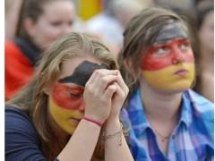 Jerman Balik Awal Piala Dunia 2018