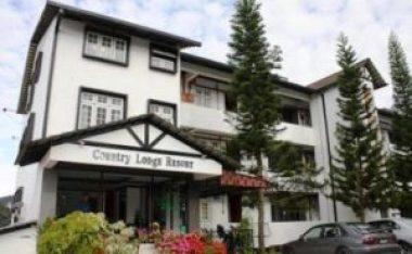 Senarai Hotel Murah Di Cameron Highlands