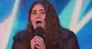 Can nervous opera singer Emma Jones find her voice    Britain s Got Talent 2015   YouTube