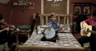 Dueling Banjos   Sleepy Man Banjo Boys   Revenge of the Guitar   YouTube