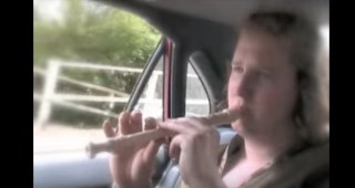 My Heart Will Go On   Recorder By Candlelight by Matt Mulholland   YouTube