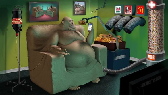 the-sad-state-of-todays-world-by-steve-cutts-2