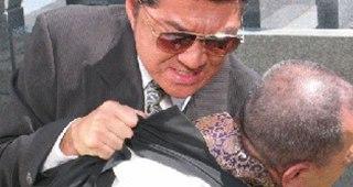 コンビニの店長さんがヤクザに絡まれ殴られる・・翌日とんでもないことが!!