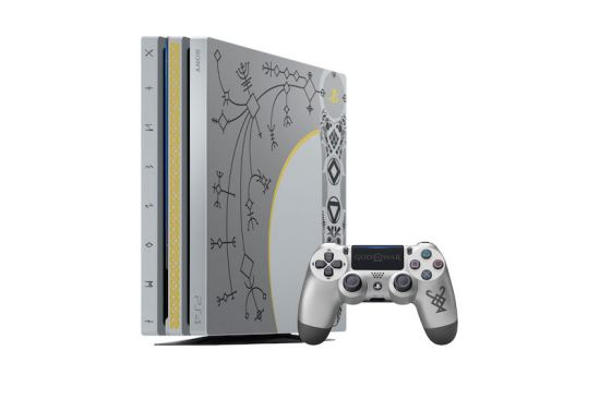 God of War PS4 Pro