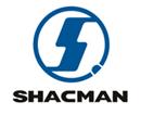 Фланец редуктора среднего моста в сборе 199014320261/DZ9112320134 Шанкси Шакман Shaanxi Shacman
