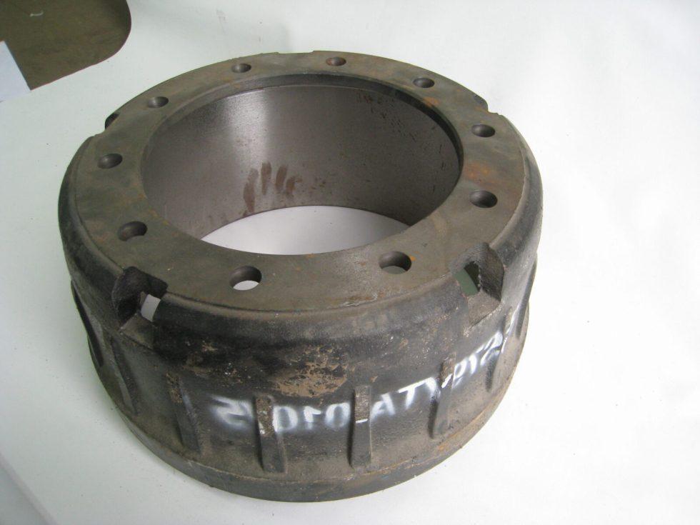 9912440001 Тормозной барабан передний — копия