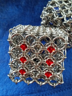 Chainmaille Die