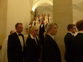 OMCT Deutscher Tempelherren-Orden Postulantinnen Postulanten