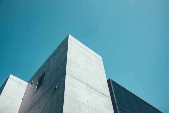 How to Keep a Concrete House Cool