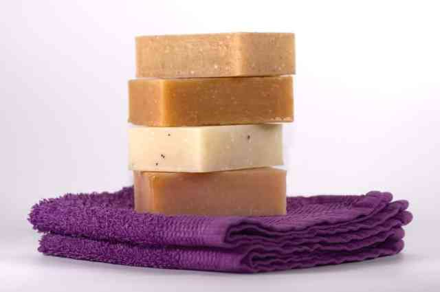 Does Cold Water Rinse Soap Better?