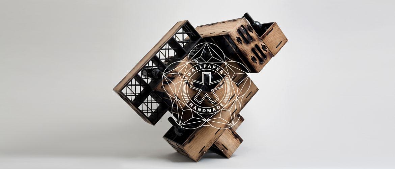 TESSERA for Wallpaper* Handmade