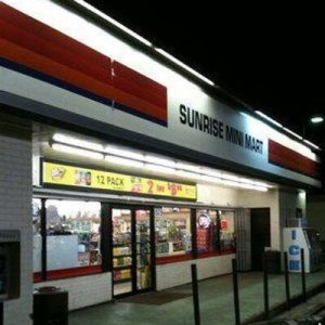 Sunrise MiniMart (Sunrise Twitter)
